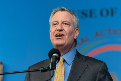 De Blasio, council aim to kick restaurants while they're down