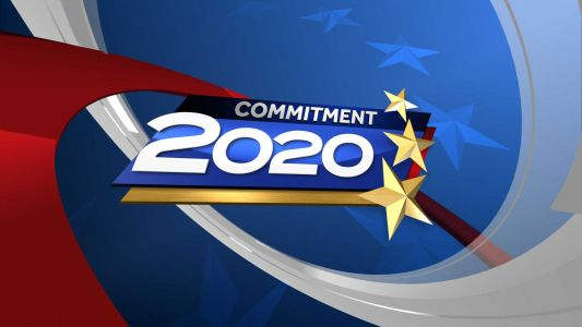 Four Democratic presidential candidates campaign in NH this weekend