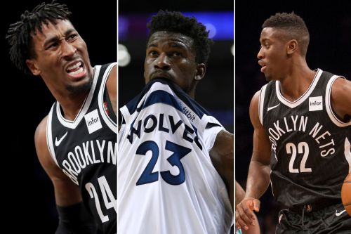 What would it take for Nets to land Jimmy Butler?