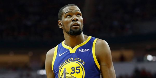 There is an emerging debate about whether the Warriors are better without Kevin Durant, and it could impact a massive offseason