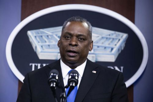 Defense Secretary Lloyd Austin Says He Recommended Syria Airstrike: 'We Know What We Hit'