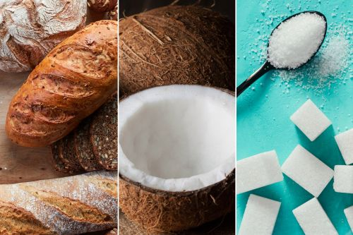 Debunking the trendy gluten, coconut oil and sugar diets