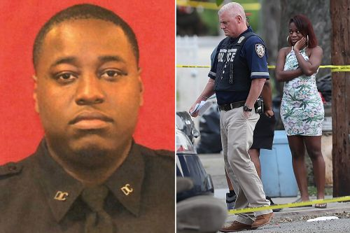 NYC Correction officer John Jeff, 28, shot dead in Queens: police sources