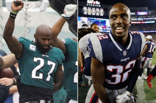 NFL players to tackle criminal justice issues at Harvard Law summit