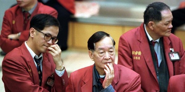 The $600 billion reason why China's stock market crash might get a whole lot worse