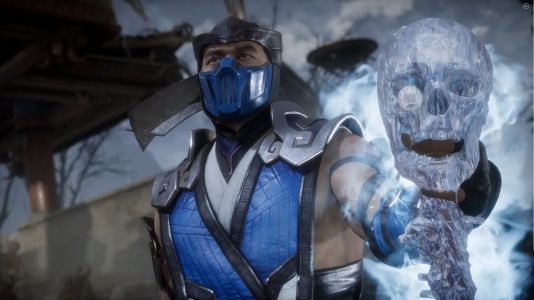 The next 'Mortal Kombat' game could be the bloodiest yet - take a look at the new fatalities