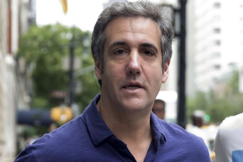 Michael Cohen reportedly under investigation for $20M in bank fraud