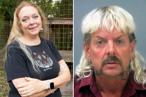 Will Carole Baskin help Joe Exotic get out of prison?
