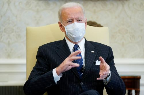 Biden's vaccine inertia and other commentary