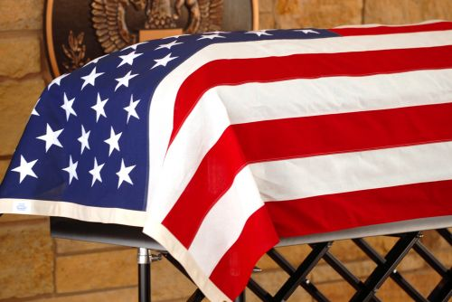 US forces say 2 American service members killed in Afghanistan