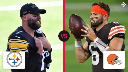 Steelers vs. Browns coverage map: Where can NFL fans watch the Week 6 game on TV?