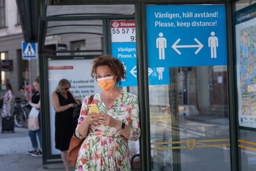 Sweden's coronavirus deaths have dropped dramatically, but that doesn't mean its herd-immunity strategy worked, experts say