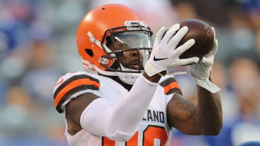 Fantasy Football Injury Updates: Is Jarvis Landry playing on Thursday night?