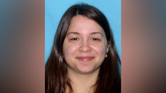 Police searching for Florida woman accused of killing daughter, stepfather