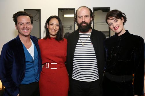 Phoebe Waller-Bridge and 'Fleabag' cast reflect on love, religion, and saying goodbye