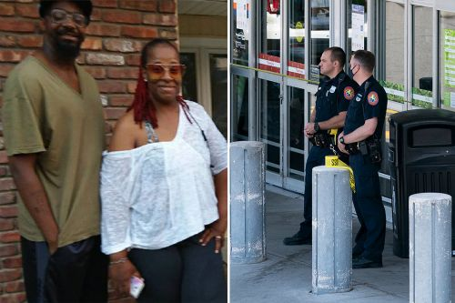 Mom of Long Island Stop & Shop shooting suspect: 'That's my baby!'