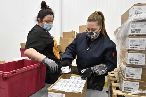 States easing pandemic restrictions despite warnings from experts