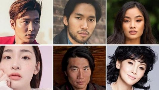 Cast and production start date set for Apple TV+ drama 'Pachinko'