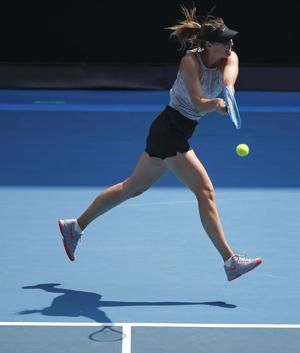 Former semifinalist Konta out of Australian Open