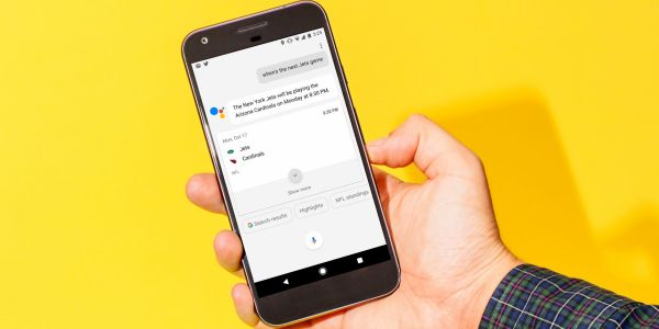 How to set up Google Assistant on iOS or Android so it responds to 'OK Google'