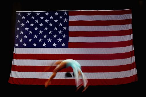 USA Gymnastics President Kerry Perry resigns after disastrous 9 months at helm