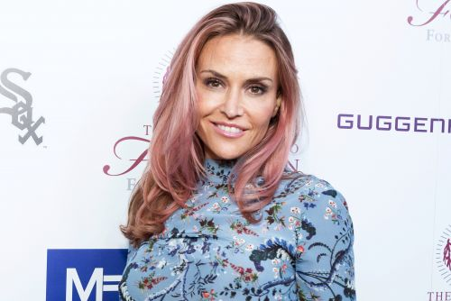 Charlie Sheen's ex Brooke Mueller spotted with 'bags of drugs' in the Hamptons