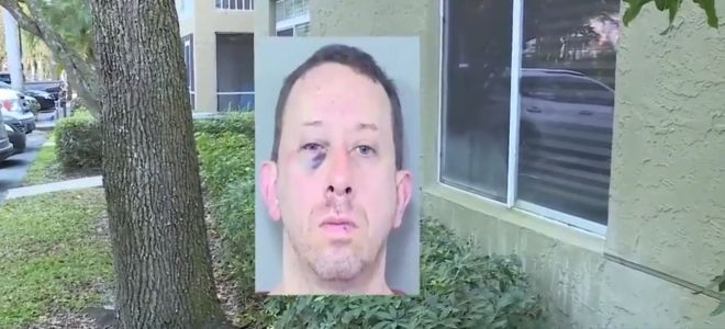 Former NFL player beats up man accused of peeping into daughter's bedroom