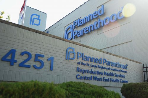 Planned Parenthood at risk in standoff over Trump abortion 'gag rule'