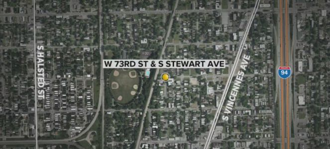 2 men fatally shot in Englewood: police