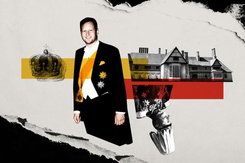 The Kaiser's Family Wants Its Stuff Back. Germany Isn't Sure They Deserve It
