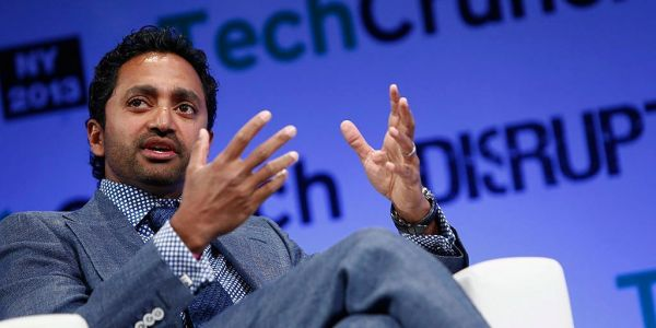 Virgin Galactic slips as billionaire chairman Chamath Palihapitya sells $211 million stake
