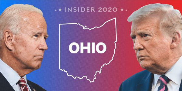 Where Biden and Trump stand in the polls 4 days out from Election Day