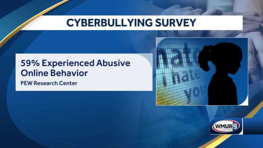 Cyberbullying, social media anxiety grow for teens