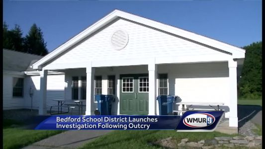 Bedford School District launches investigation following outcry