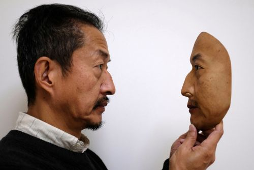 This company can turn your face into an identical mask