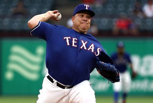 Bartolo Colon, 47, wants 1 more shot to pitch in major leagues