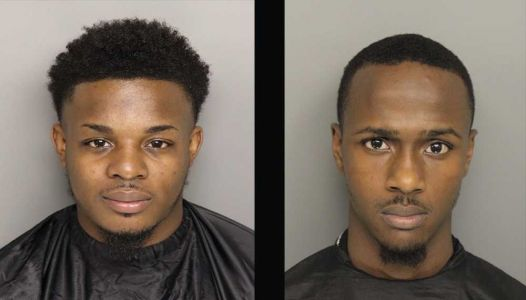 2 face charges in Fourth of July shooting at Haywood Mall, police say