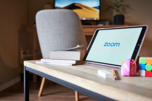 DOE bans schools using Zoom for remote learning amid security concerns