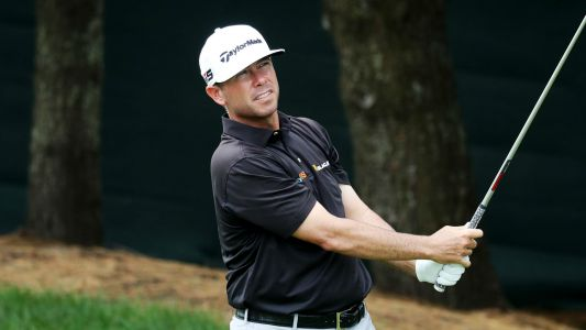 Travelers Championship: Chez Reavie in control after Moving Day