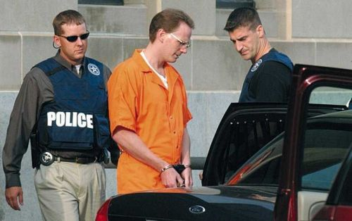 Iowa chemistry student-turned-meth kingpin is 3rd person executed by US government this week