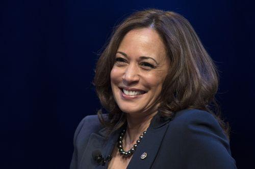 5 things to know about Kamala Harris, Biden's running mate