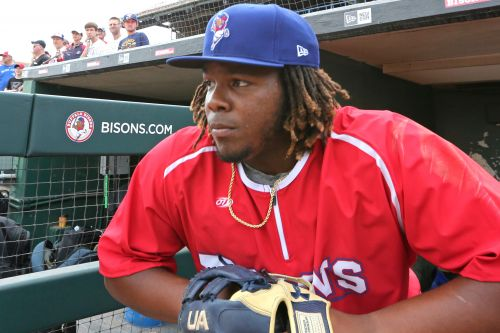 Why Vladimir Guerrero Jr.'s arrival is setting MLB on fire