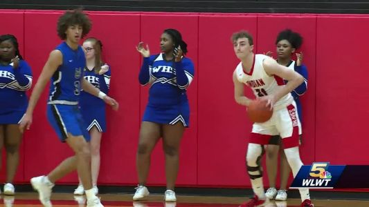Wyoming 59, Indian Hill 48