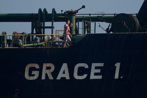 Why Did Gibraltar Release an Iranian Tanker?