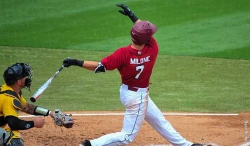South Carolina defeats Missouri to earn series win