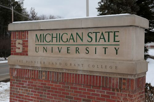 MSU hit with record $4.5M fine over Nassar sex abuse cover-up