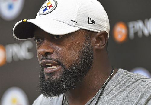 Steelers coach Mike Tomlin looking forward to the challenge of dress rehearsal