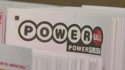 CHECK YOUR TICKETS! A $1 million winning Powerball ticket was sold at a Shop 'n Save store in Allegheny County: