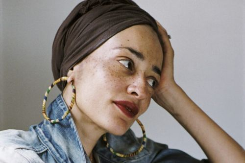 British novelist Zadie Smith to speak at Stanford