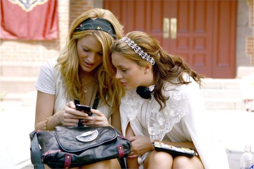 'Gossip Girl' is getting a reboot to help drive subscribers for HBO Max, WarnerMedia's upcoming Netflix competitor